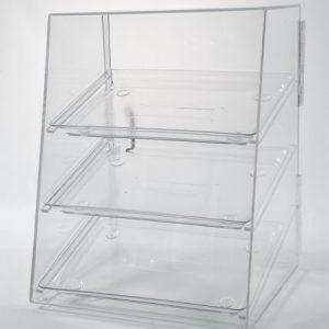 Acrylic Display Case/Trays