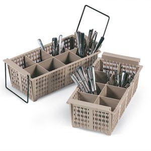 Flatware Basket
