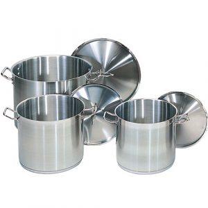 Pots/Pans/Covers
