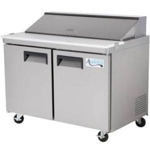 Prep Refrigerators