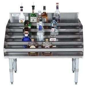 Underbar Liquor Displays