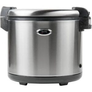 Commercial Rice Cookers and Rice Warmers