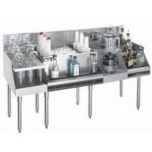 Underbar Cocktail Stations and Work Stations