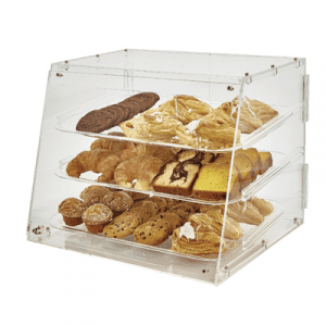Acrylic Display Case/Trays